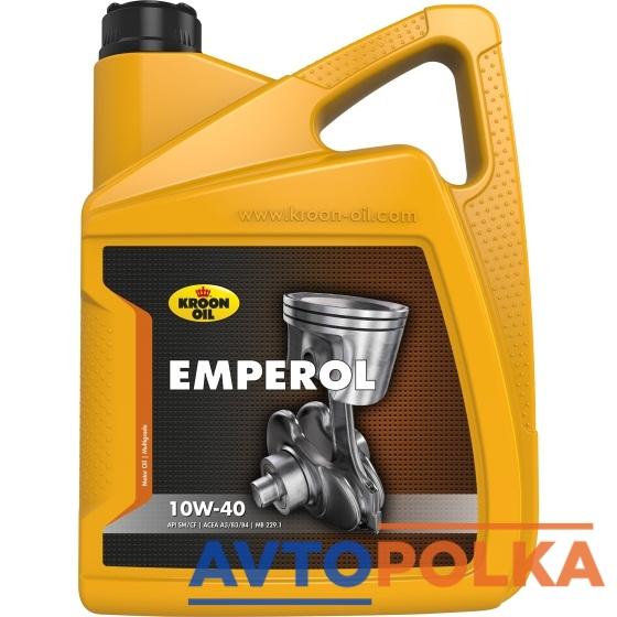 Emperol 10W-40 5литров